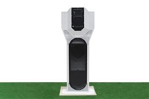 Устройство для заряда АКБ погрузчиков серии Tatkraft