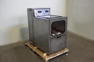 Фото зарядно-разрядного шкафа Светоч-Авиа-02.ЖК.Н общий вид