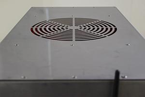Фотография системы охлаждения  шкафа Светоч-Авиа-02.ЖК.Н