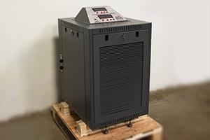 фотографии автоматического зарядно-разрядного выпрямителя серии ВЗА-Р