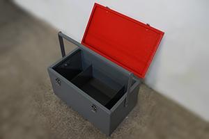 фото ящика для аккумуляторного инструмента
