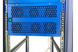 Зарядно-разрядный модуль для аккумуляторов