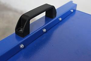 фотография ручки зарядного устройства Зевс-Д-100А.40В.R18A(300Вт)