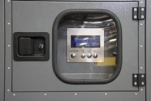 Фото защитной крышки ПУ ЗУ-РЭ-150А-240В