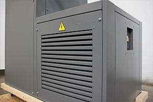 Фото вентиляционной решетки ЗУ-РЭ-150А-240В