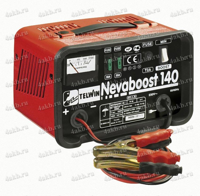 Telwin Nevaboost 140 зарядное устройство