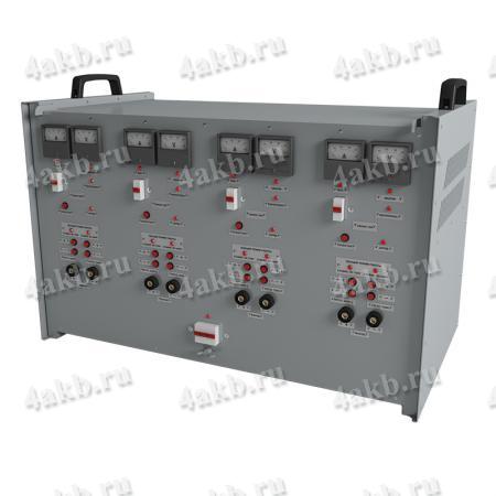 Зарядные устройства на основе импульсного преобразователя