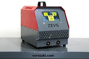 Фото импульсного зарядно-разрядного устройства ZEVS образца 2021 года
