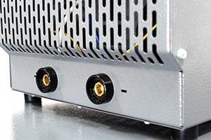 Фото металлической вентиляционной решетки