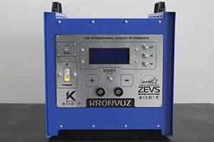 Импульсное зарядно-разрядного устройство АКБ ЗЕВС-АВИА-Р фото
