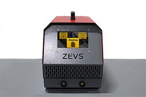 Зарядно-разрядного устройство в новом корпусе