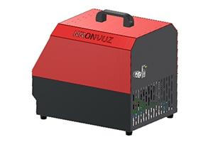 Цветной чертеж зарядного устройства ZEVS