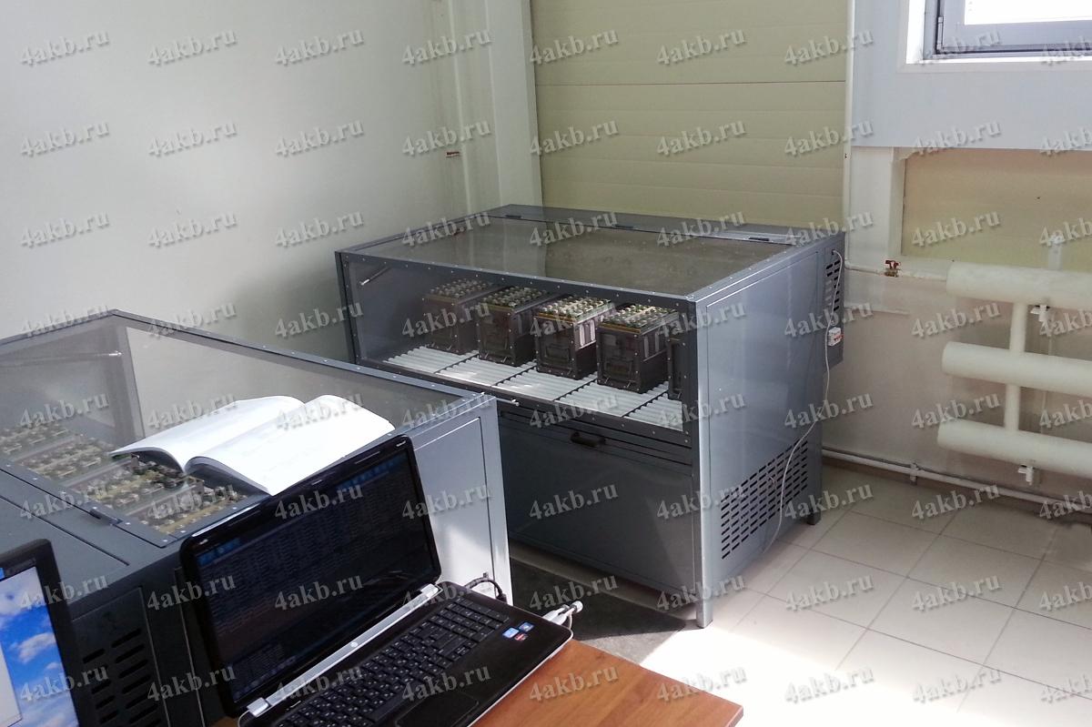 Подключение устройств осуществляется через интерфейс RJ-45