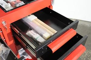 Фото комплектации набора аккумуляторщика