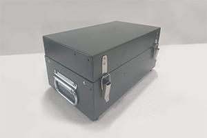 Фото устройства поаккумуляторного контроля КРОН-УПК-01