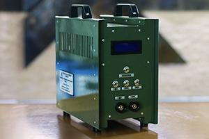 Фотография зарядного комплекта серии КЗО-1
