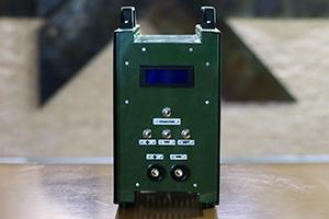 Панель управления зарядными процессами серии КЗО-1