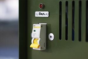 Пуско-зарядное устройство ППЗУ-4К