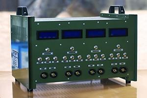 Полевое пуско-зарядное устройство ППЗУ-4К