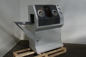 Фотографии мойки и сушки аккумуляторных батарей УМС-1