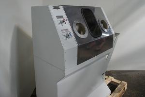 Краны для подачи воды установленные на мойке УМС-1