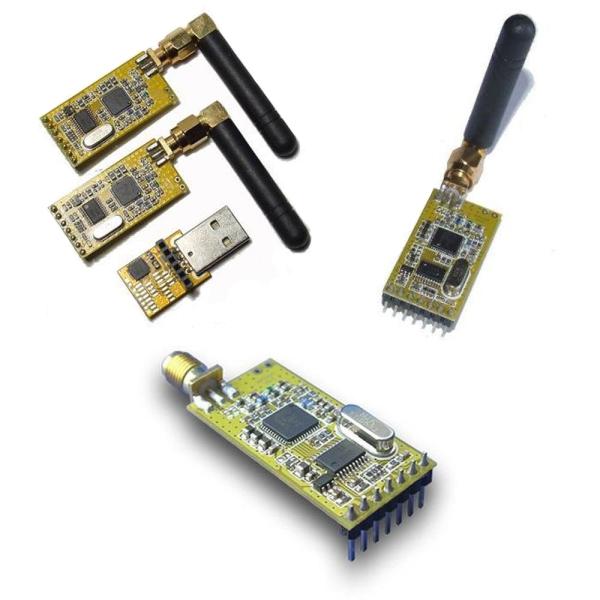 Производство конвертеров для беспроводной связи