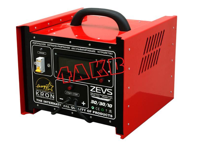 Устройство для заряда кислотных аккумуляторов