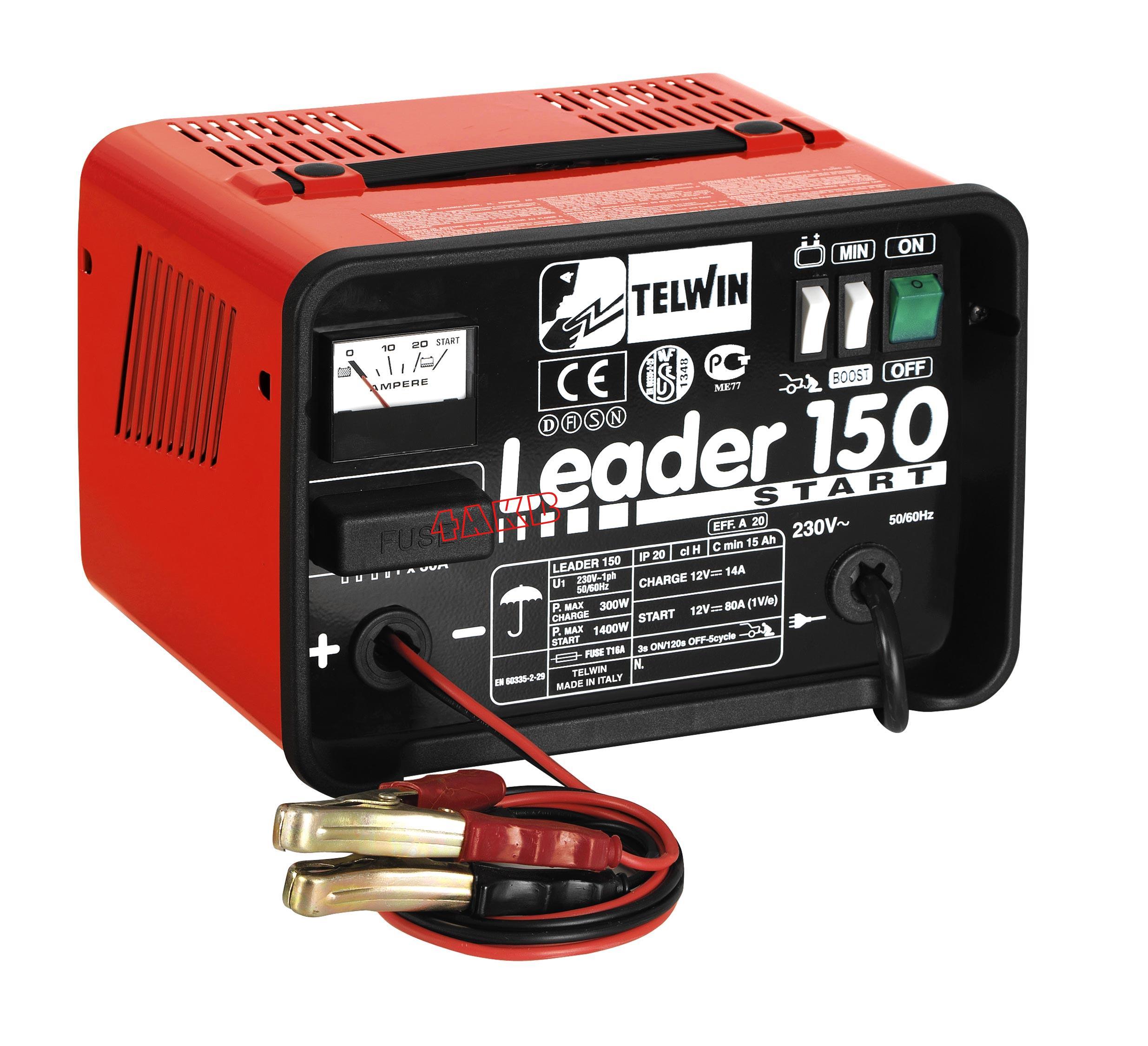 Выпрямитель для зарядки аккумуляторов