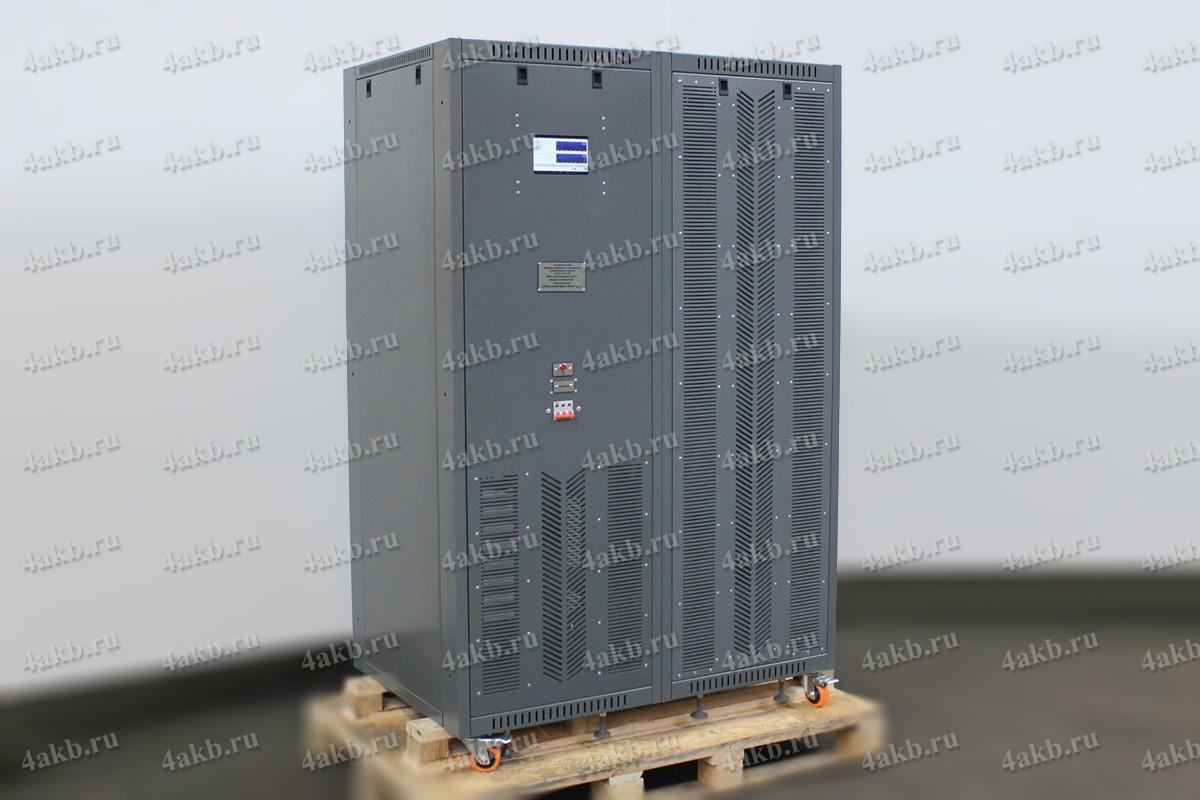 Разработка зарядно-разрядного выпрямителя ВЗА-Р-Р-90-360 с рекуперацией энергии