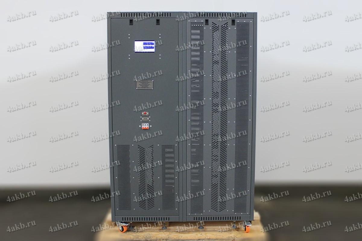 выпрямитель ВЗА-Р-Р-90-360 с рекуперацией энергии