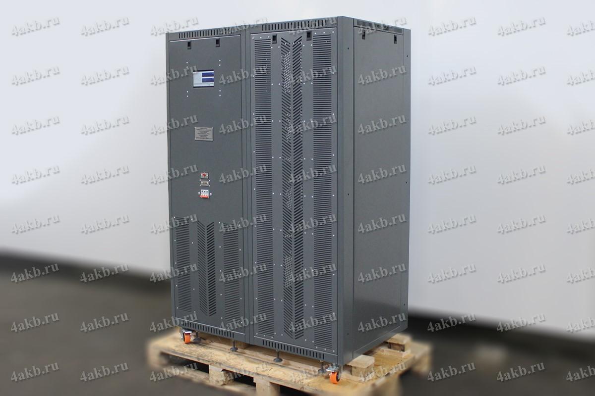 Конструкция выпрямителя ВЗА-Р-Р-90-360 с рекуперацией энергии