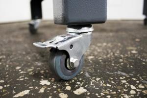 Комплект колес установленных в рольганг РН-018