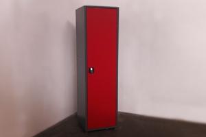Фото шкафа для хранения АКБ ШМА-01-02