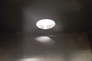 Фотография вентиляционного отверстия