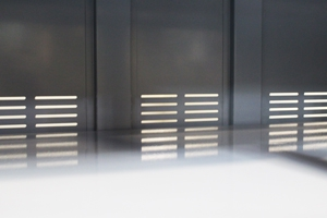 Фотография вентиляционных отверстий