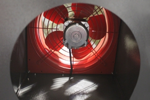 Фото вытяжного вентилятора шкафа Светоч