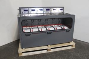 Фото шкафа для заряда Светоч-04-06.ЖК