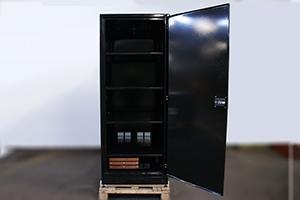 Шкаф для хранения аккумуляторов КРОН-ШМА-01.2000 с 4-мя полками