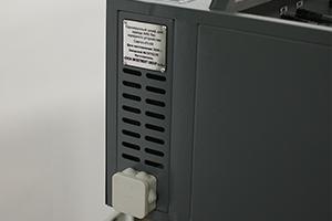 Фото модуль подключения питания шкафа серии светоч-01