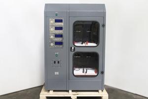 Общий вид шкафа для заряда Светоч-02-04.ЖК