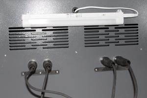 Зарядно-разрядные каналы для обслуживания аккумуляторов