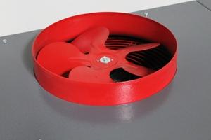 Фото вытяжного вентилятора шкафа Светоч-02-04.ЖК