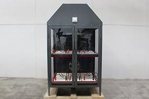 Шкаф для хранения 6 аккумуляторных батарей Светоч-02-06