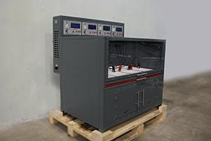 Зарядно-разрядный шкаф Светоч-04-04