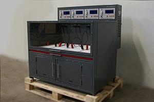 Шкаф для заряда аккумуляторов Светоч-04-04