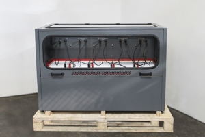Общий вид шкафа для заряда Светоч-04-05