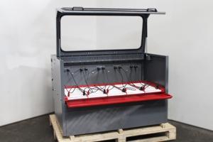 Шкаф для заряда Светоч-04-05 в открытом виде