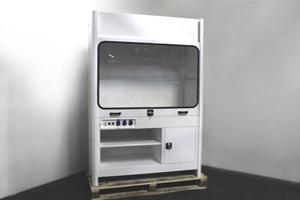 Фото шкафа вытяжного 4АКБ-ЮГ-ШВМ-001