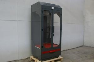 Вытяжной шкаф УКС.ШВК-01