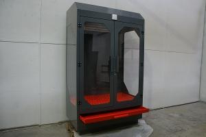 Поддон для сбора электролита в шкафу УКС.ШВК-02